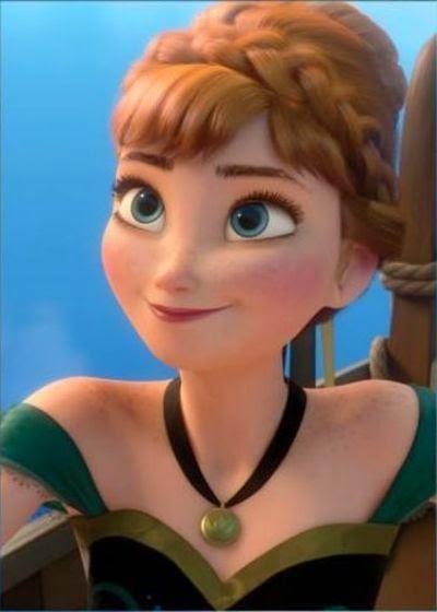 Rachellablogs How To Anna S Halo Braid Frozen