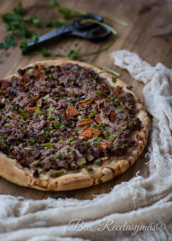 Lahmadshun o Pizza Armenia