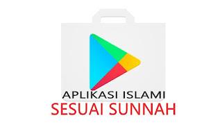10 Aplikasi Islam Sesuai Sunnah
