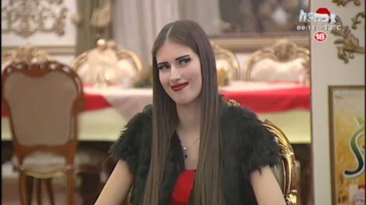 Balkan Uzivo Tv: Sandra Meduza ne zna tablicu mnozenja i