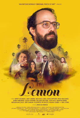Lemon 2017 DVDCustom HDRip NTSC Sub