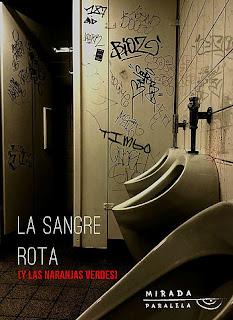 LA SANGRE ROTA (TEATRO) - 1