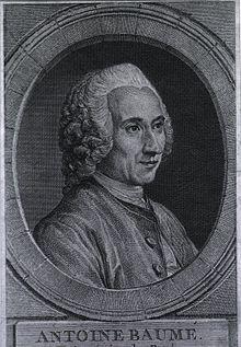 Antoine Baumé - Penemu Hidrometer Skala Baumé