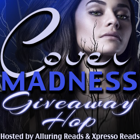 Cover Reveal Madness