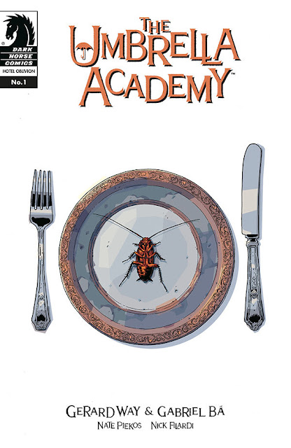 Umbrella Academy Volumen 3 español descarga 2018