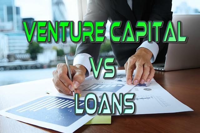 Venture Capital vs Loans