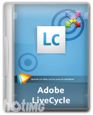 Video2Brain: Adobe LiveCycle Designer ES2 EN ESPAÑOL
