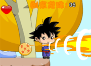 Dragon Ball Goku Adventure