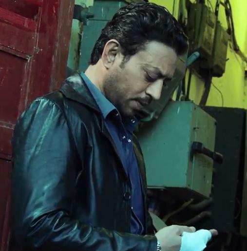 Main Vo Dunia: Jazbaa Movie Hits Dialogues By Aishwarya Rai And Irrfan Khan