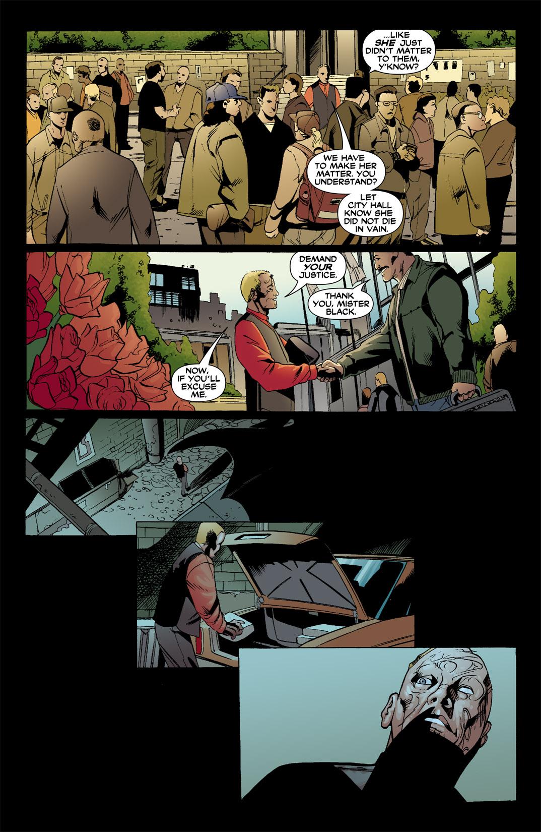 Detective Comics (1937) 809 Page 20