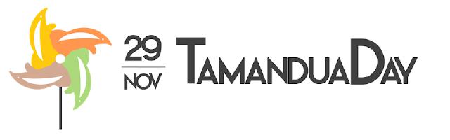 #TamanduaDay
