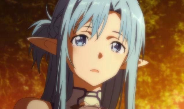 Sword Art Online II Episode 24 Subtitle Indonesia [Final]