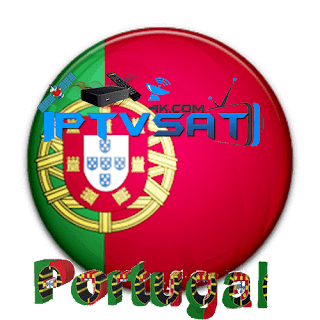 m3u playlist iptvsat4k portugal channels 21.03.2019