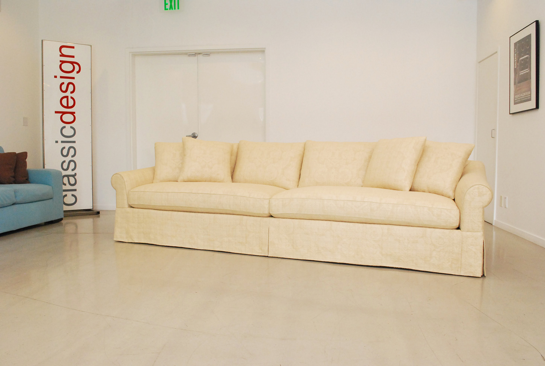 Classic Design Matching Sofa Set