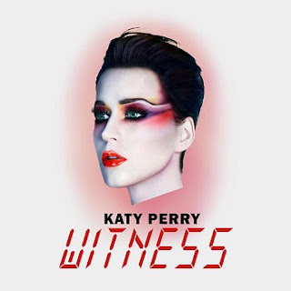 Katy Perry - Witness