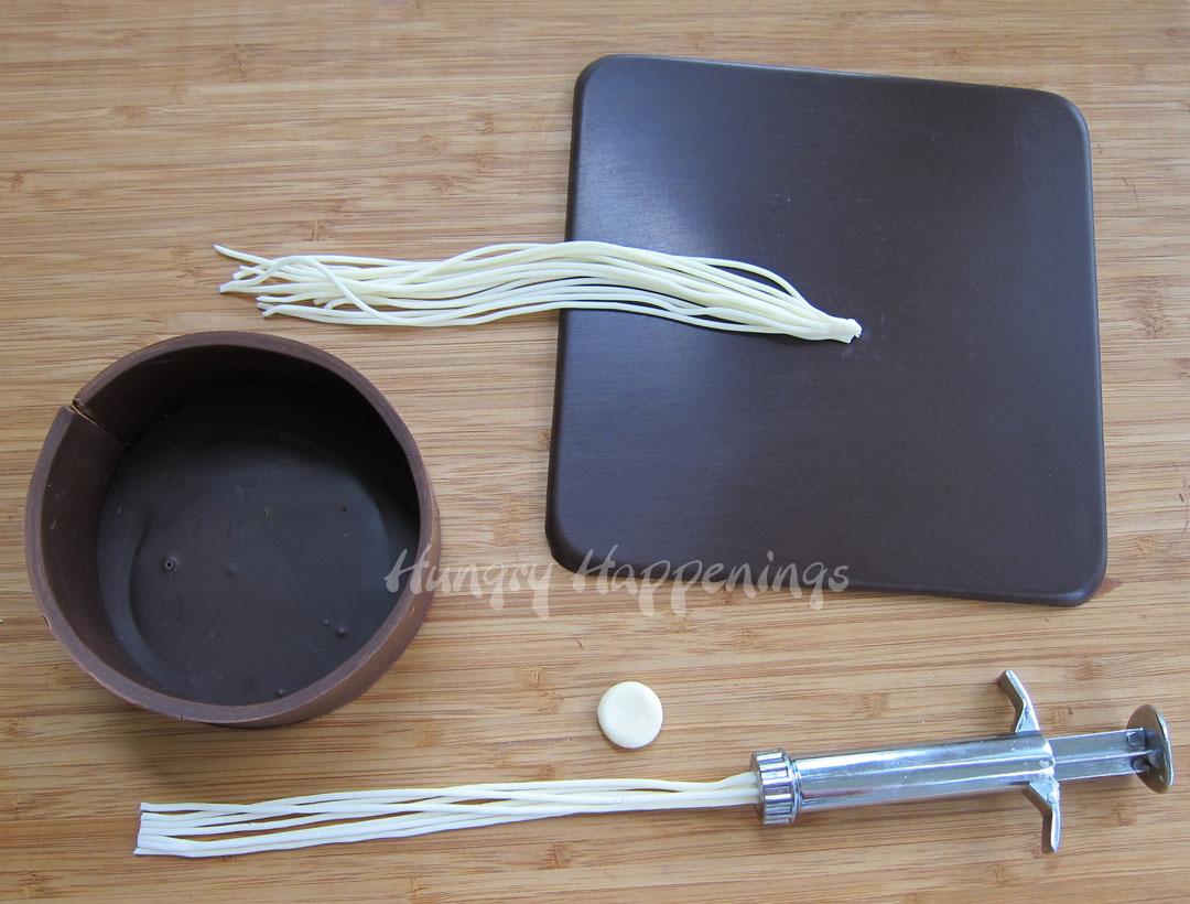 Chocolate Graduation Cap Boxes Graduation Gifts