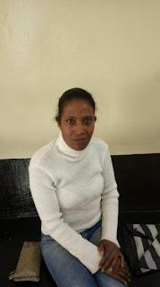 GCMs da 1º Inspetoria detém duas mulheres uma por furto e outra por receptação