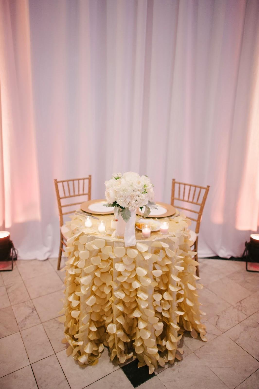 At Last Wedding Event Design November