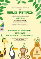 BIBLIO-ATTACK