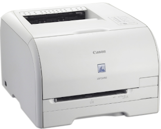 Canon LBP5050 Printer Driver Windows y Mac