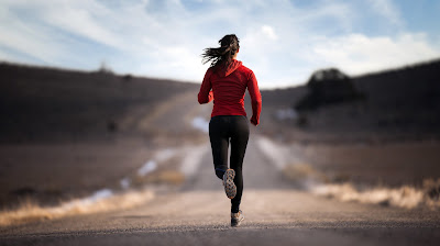 Running Athletes Who Run More Miles Exert Less Energy - El Paso Chiropractor