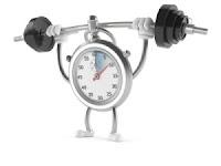 Tenersi in forma: bastano 20 minuti al giorno di ginnastica
