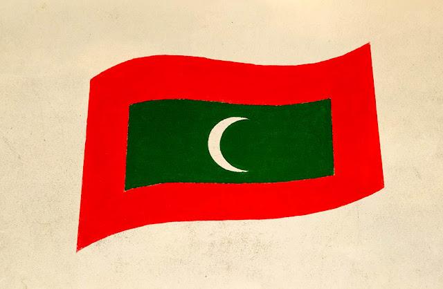 Maldivas Malé
