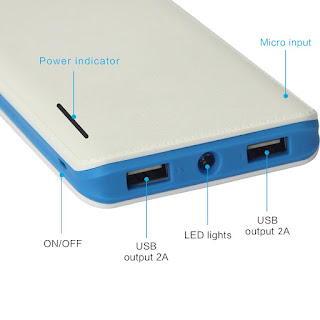 UIMI Technologies introduces its all new sleek powerbank – the U9
