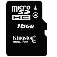 micro sd kingston memiliki ketahanan fisik yang kuat