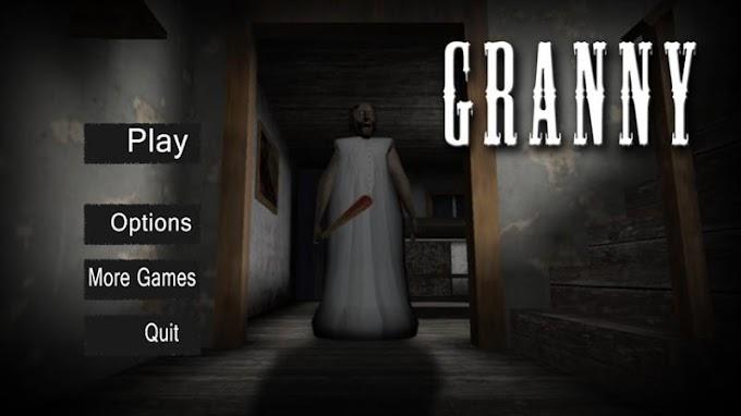 Granny 1.7.3 | Mod APK