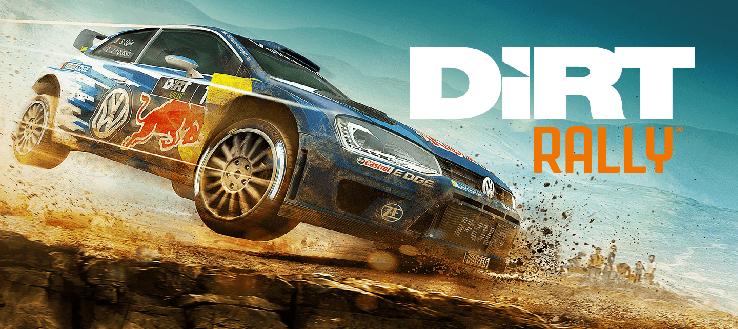 تحميل لعبة Dirt Rally شاملة كل التحديثات الجديده للكمبيوتر مجانا