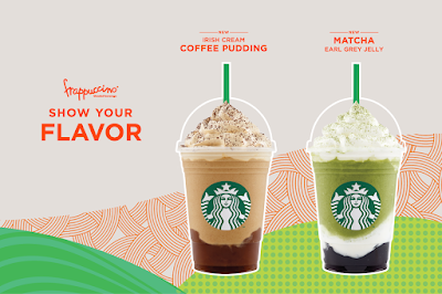 Starbucks Malaysia Frappuccino Buy 1 Free 1 Promo Every Tuesday June 2017
