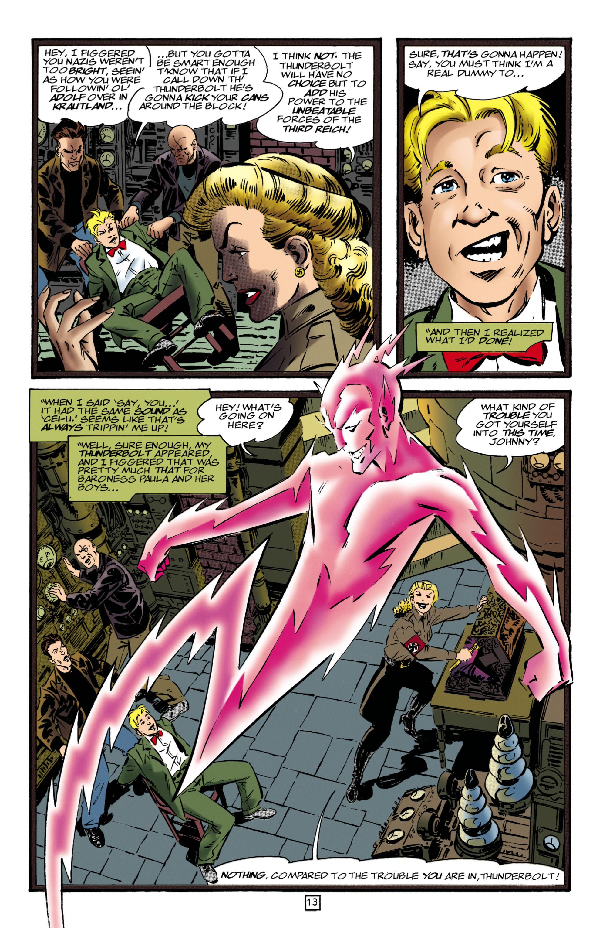 Read online Wonder Woman (1987) comic -  Issue #131 - 13