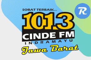 Radio Cinde FM 101.3 Indramayu