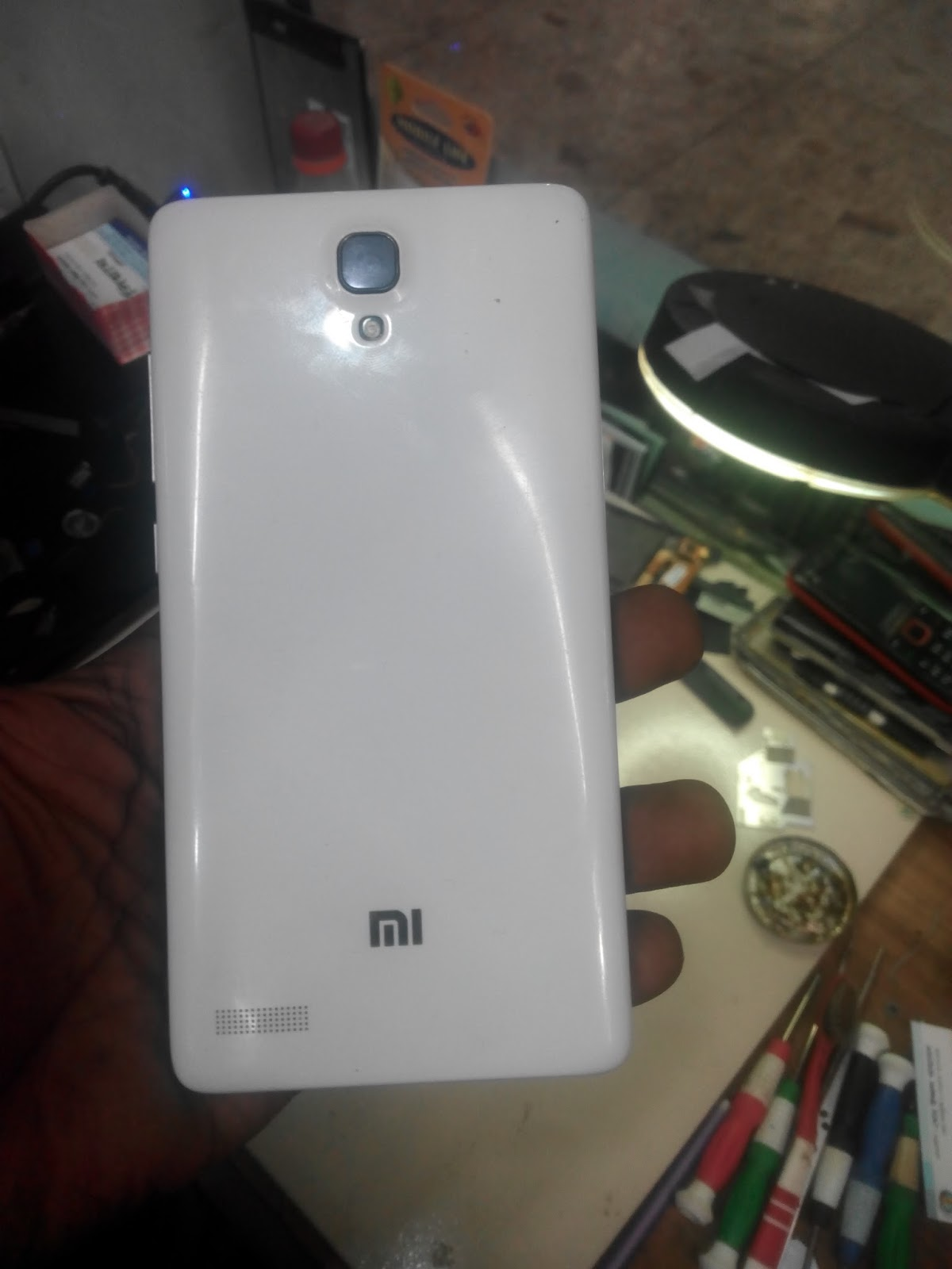 mi 2013121 firmware 1000000% tested by gsm_ramim | ROBIN TeLeCoM