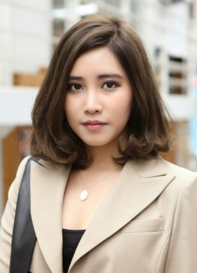 Model Rambut Pendek Wanita Ala Jepang