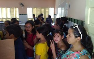Blog Da Escola Municipal Genildo Miranda