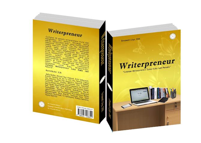 Review Buku Writerpreneur
