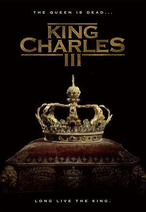 Poster King Charles III 2017