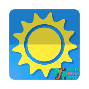 Meteogram Pro Weather and Tide Charts v1 11 5 [Patched] APK