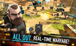 Warfriends Mod Apk Download
