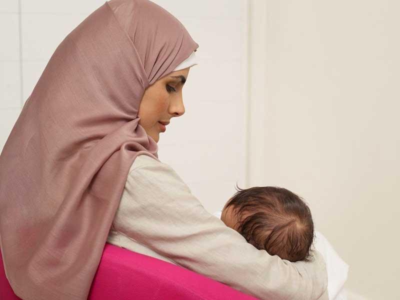 Tips Berpuasa Untuk Ibu Menyusu