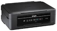 Driver de Impresora Epson XP 201