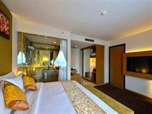 hotel 300 ribu di jogja grand tjokro