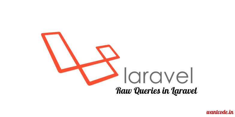 How to use DB Facade for query in laravel | WantCode
