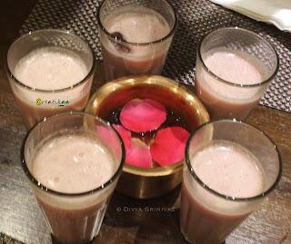 Meena Tai - Restaurant - Chennai - Maharastrian - sol kadhi
