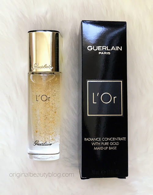 Guerlain L'Or Pure Radiance Face Primer, 30ml
