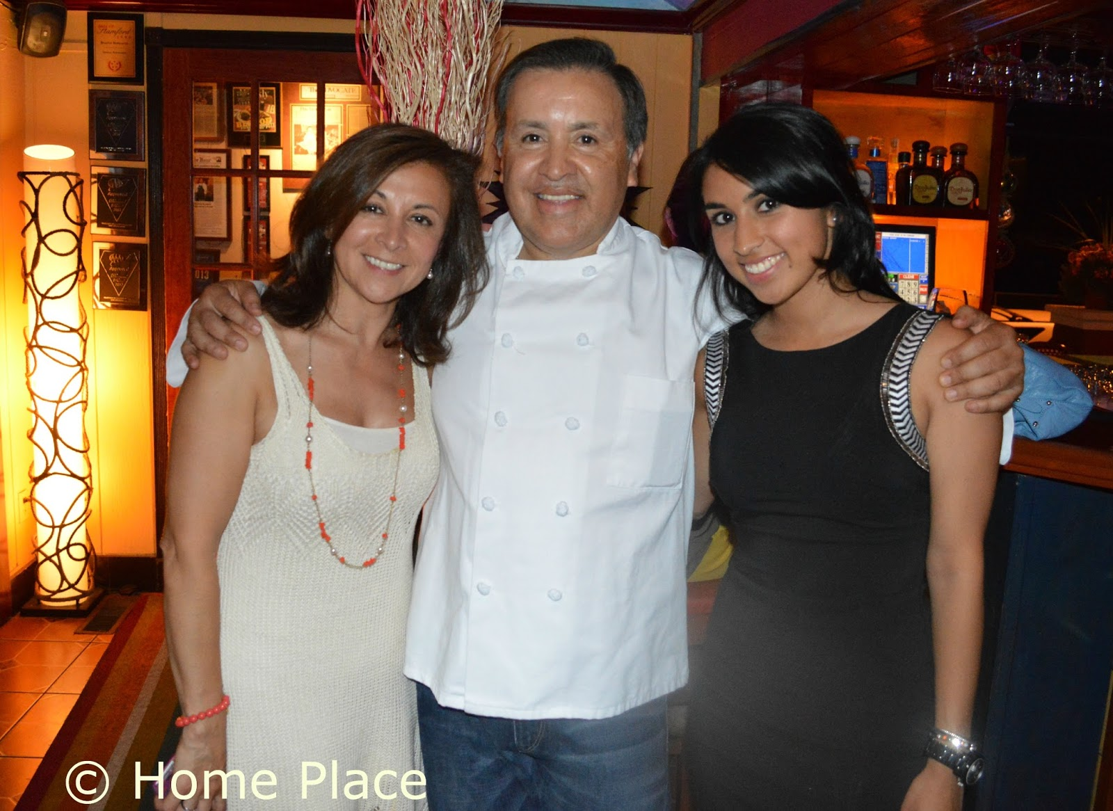 The Owners Of Brasitas Restaurant Stamford Ct