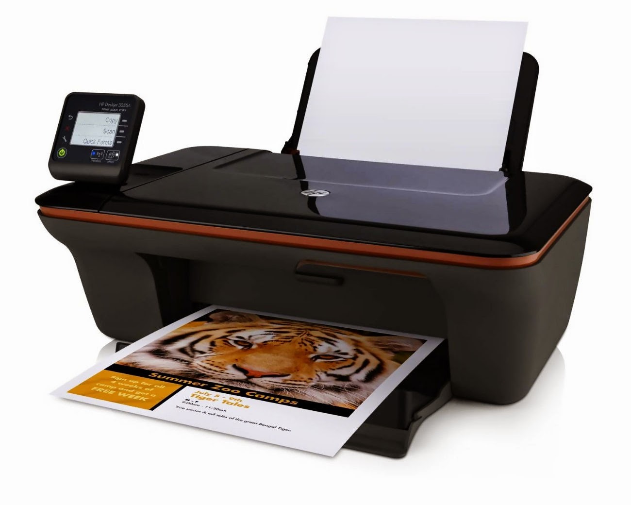 HP Deskjet 3057A Driver Printer Download | Download dPrinter