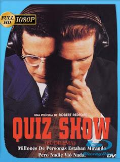 Quiz Show: el dilema (1994)HD [1080p] Latino [GoogleDrive] SilvestreHD